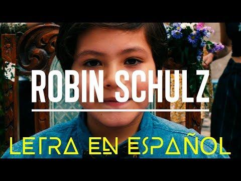 OH CHILD - ROBIN SCHULZ & PISO 21 (Subtitulada/Letra en Español)