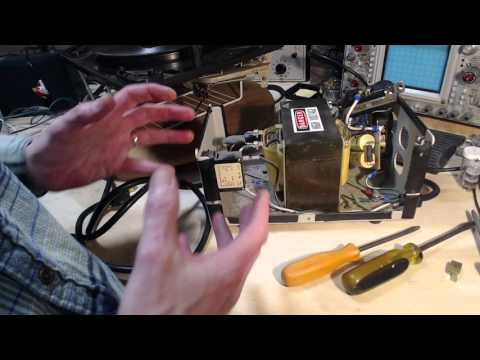 Shop Isolation video #6 - ONEAC Isolation Modification