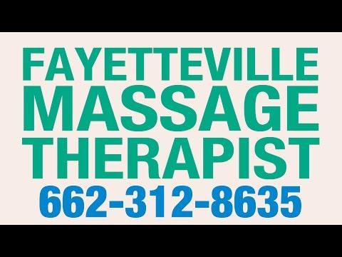 Fayetteville Massage Therapist   Fayetteville AR Massage