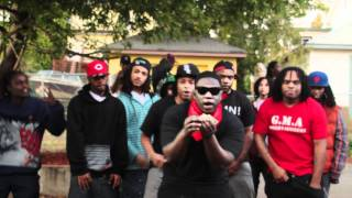 Trap Boomin - G.M.A Entertainment - Official Music Video