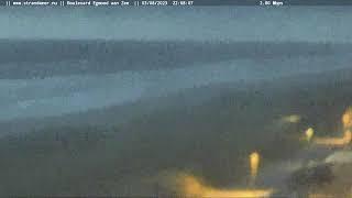 Preview of stream Beach camera in Egmond aan Zee - Boulevard, Netherlands