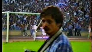 Алла Пугачева - Концерт в Минске (1989 г.)