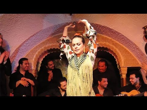 Barcelona - Flamenco Night at Tablao Cordobes