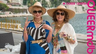 Absolutely Fabulous Der Film 2016 Schwul Drag Full HD Trailer
