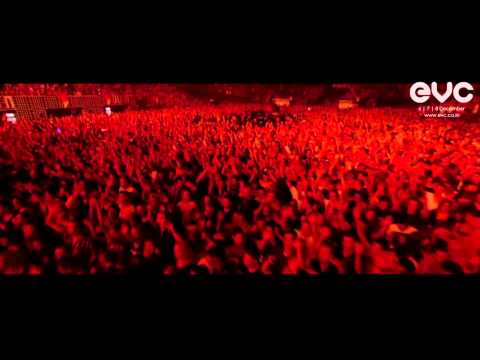 EVC - India's First Experiential Music Festival ( 6 to 8 Dec'13 )