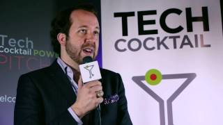 Andy Ellwood of Waze: Know Why You Hustle