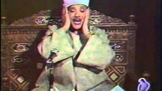 Recitations by Qari Abdul Basit Abdus Samad Tajweed Kuran Quran Koran Fajr Veled