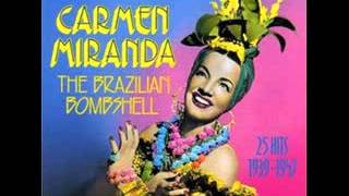 Watch Carmen Miranda Boneca De Piche video
