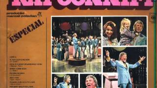 RAY CONNIFF  _  (HONEY COME BACK)
