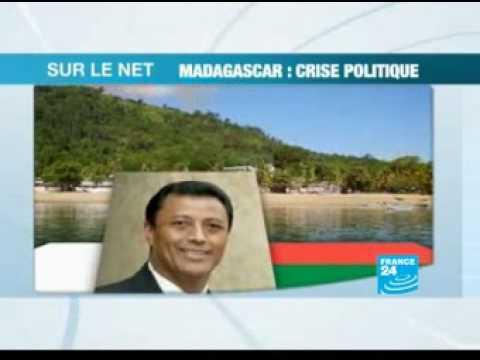 La crise politique se poursuit à  Madagascar thumbnail