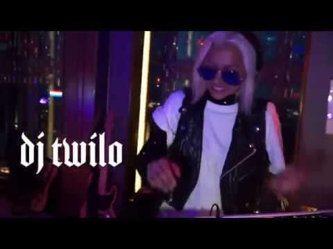 DJ TWILO Plays Lincoln Center Gala | Rainbow Room NYC