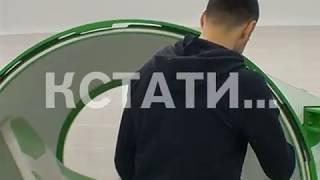 Первое в России коммерческое производство барокамер создано в Нижнем Новгороде