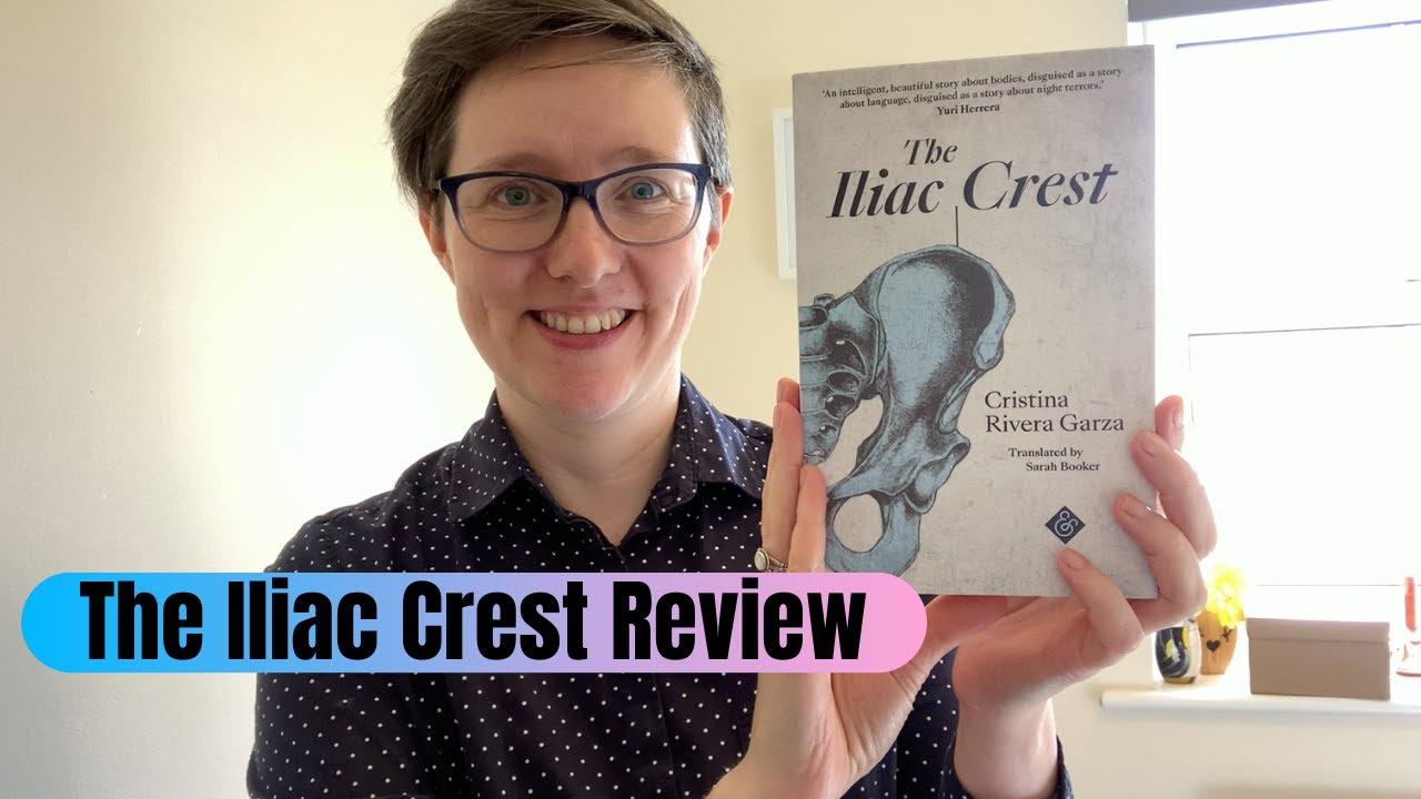 The Iliac Crest - Book Review