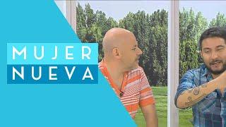 """El """"Mimo Musical"""" y Felipe Avello cuentan sus carreras en TV"""