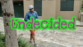 Dance Cover to (Undecided) by Chris Brown