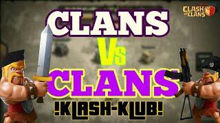 🏆PREMIÈRE GDC/PREMIÈRE VICTOIRE🏆//Clans: !KLASH-KLUB!//🐺Nova - Clash Of Clans😸