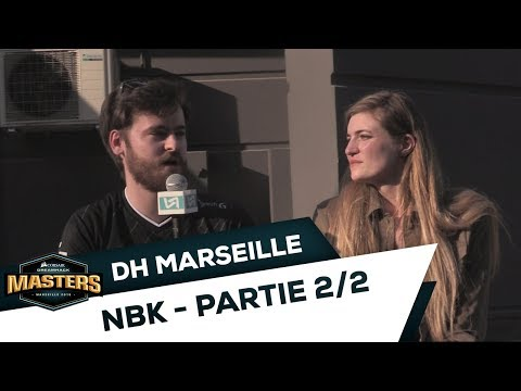 "NBK : ""Ex6TenZ is the best leader in France"" - 2/2"