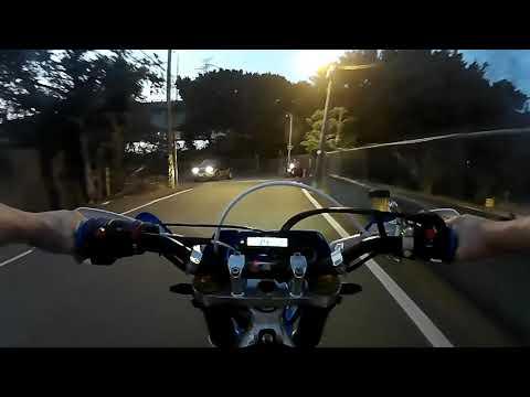 2020 tm 530 SMM test ride & wheelie