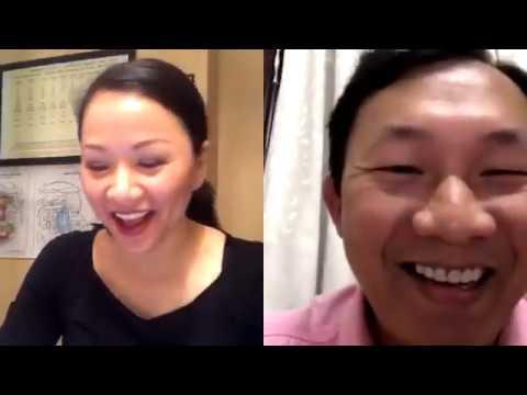 Livestream Diện Chẩn - LY Bùi Minh Tâm - Phần 1
