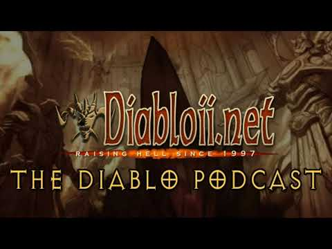 Diabloii.net interview with Path of Exile's Chris Wilson: The Diablo Podcast #221