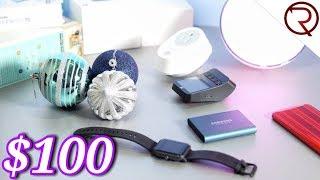 Best Tech Gifts Under $100