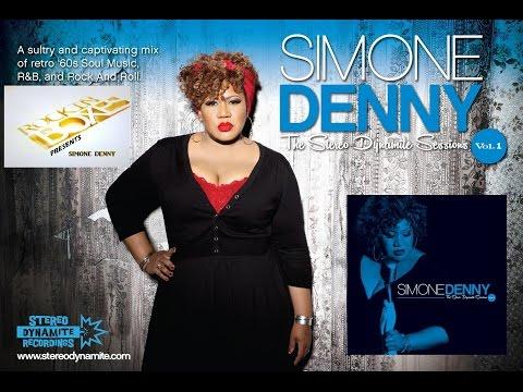 ROCKINBOXES presents Simone Denny