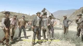 Red Dead Redemption - Cortometraje de John Hillcoat