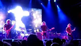 Mastodon Live @ De Melkweg - Quintessence