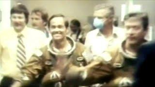 Astronaut John Young Dies At 87