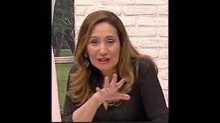 """Sonia Abrão """"ESCULACHA"""" Caique e Fernanda Lacerda após expulsão de Nadja"""