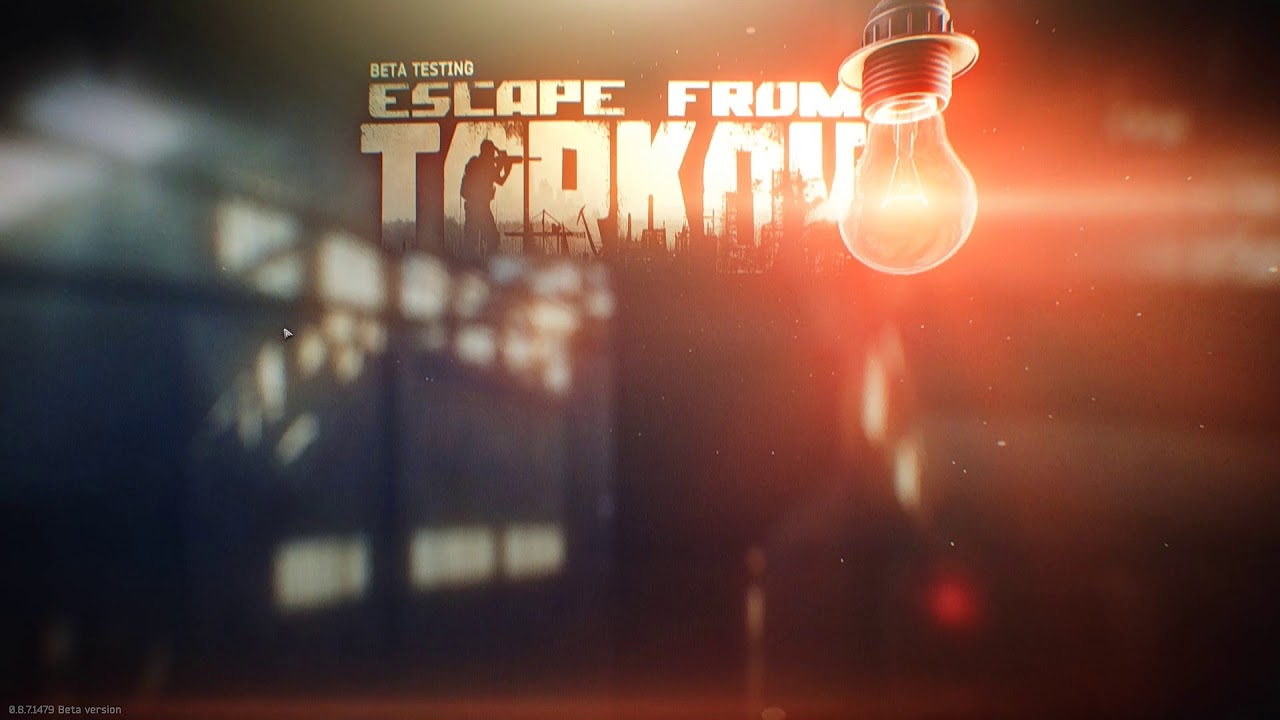 Escape From Tarkov | Proof Of The Fullsize Glitch and Money Glitch