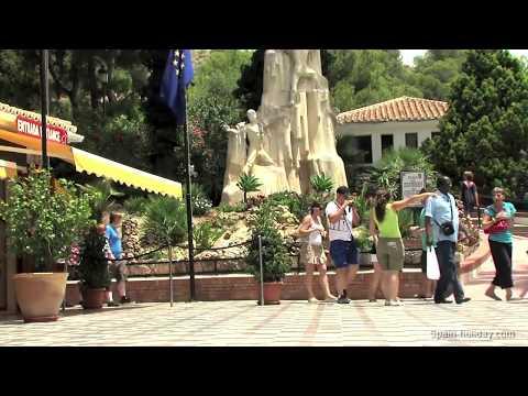 Nerja, Spain - Travel Guide Video