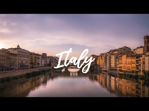 Let Me Take You To ITALY - Cinematic Travel Montage