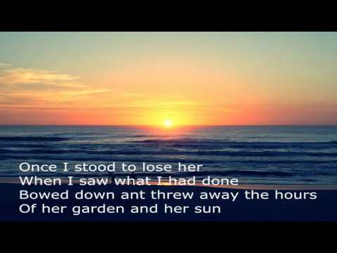 Eddie Vedder - Hard sun (subtitled)