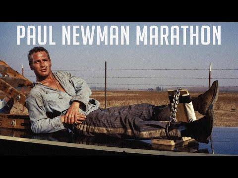 Paul Newman Marathon - A Vlogumentary