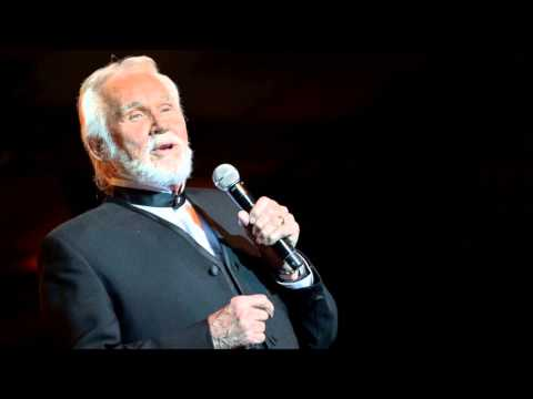 Kenny Rogers - When You Love Someone