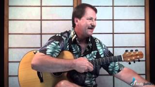 Sunshine Superman - Guitar Lesson Preview