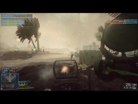 Battlefield 4 OPT Gulf of Oman 2