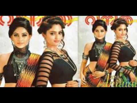 Malayala Manorama Lakshmi Gopalaswamy n  TELENTED Cover page Girls related Indian short films