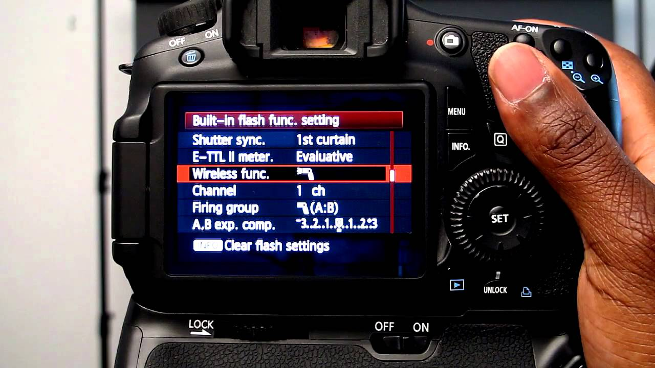 How To Measure Your Flash Exposure Without A Light Meter Youtube Camera Circuit Digital Cameras