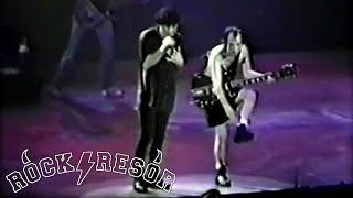 AC/DC - Down Payment Blues (Coliseum - Oakland, CA, USA 1996)