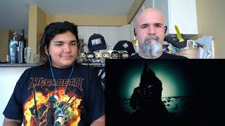 Dimmu Borgir - Council of Wolves and Snakes [Reaction/Review]