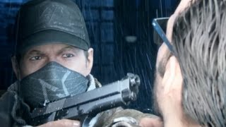 Watch Dogs - E3 2013 Trailer