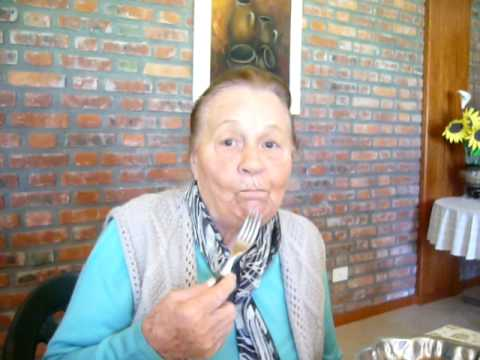 Baba Lidia mmmm... Riquísimo!!! 01.08.2010 101