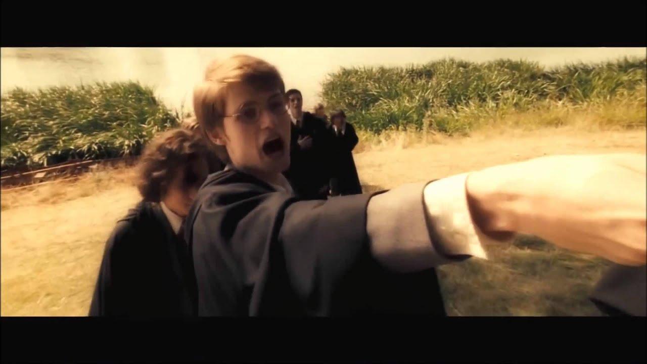 Harry snape bladder piss