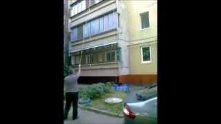 г Красноармейск  Лазурный 67   ПОЛ ГОДА БЕЗ ЛИФТА И ТРИ НЕДЕЛИ БЕЗ ВОДЫ