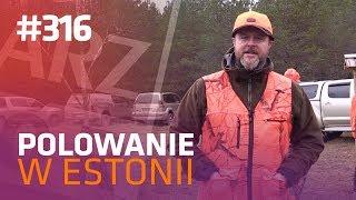 Darz Bór odc 316 - Polowanie w Estonii