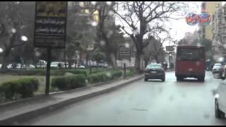 عين شمس وجسر السويس خالية من أصحاب الشر فى عيد الشرطة 25 يناير