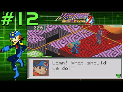 Mega Man Battle Network 2 - Part 12: Rated E for Everyone