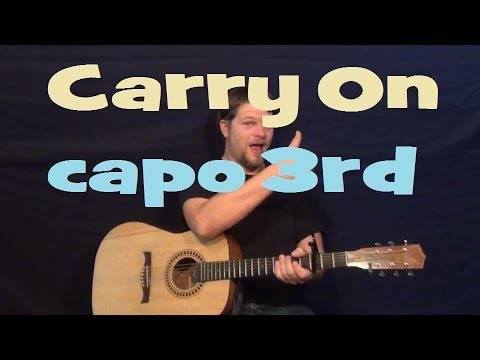Video Royals Lorde Easy Guitar Tutorialchords No Capo